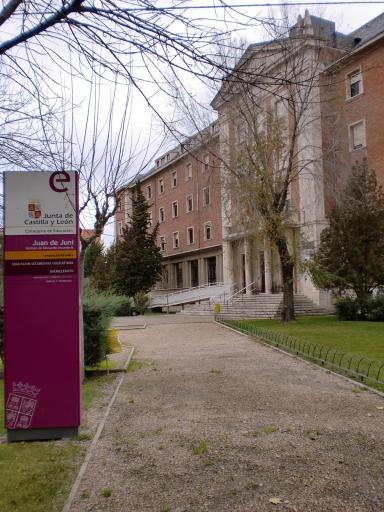 Instituto Juan De Juni