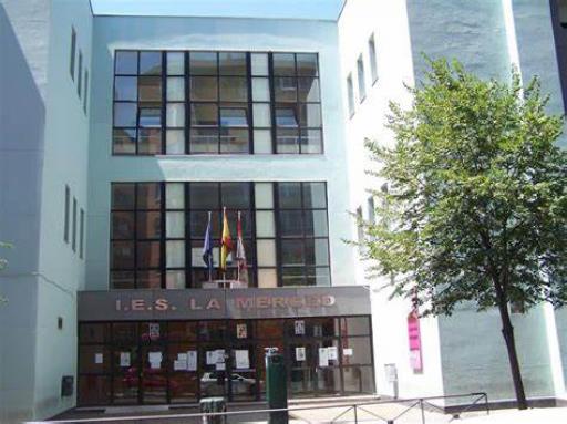 Instituto La Merced