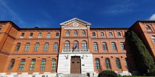 Instituto Zorrilla