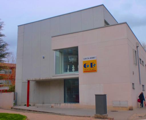 Instituto De Valladolid