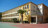 Colegio Nuestra Señora Del Rocío