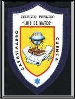 Colegio Luis De Mateo