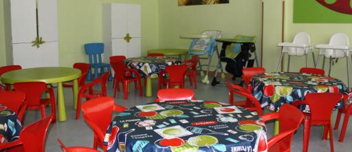 Escuela Infantil Coquito De Luz