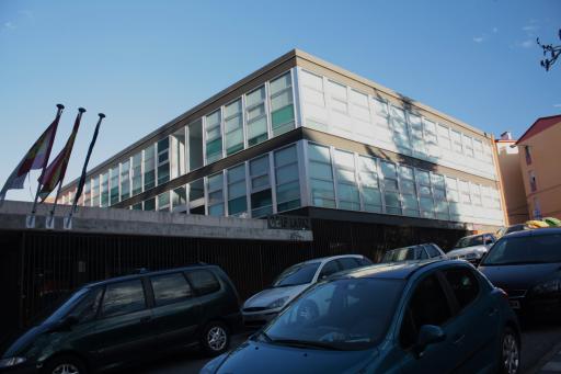 Colegio La Paz