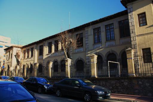 Colegio Ramón Y Cajal
