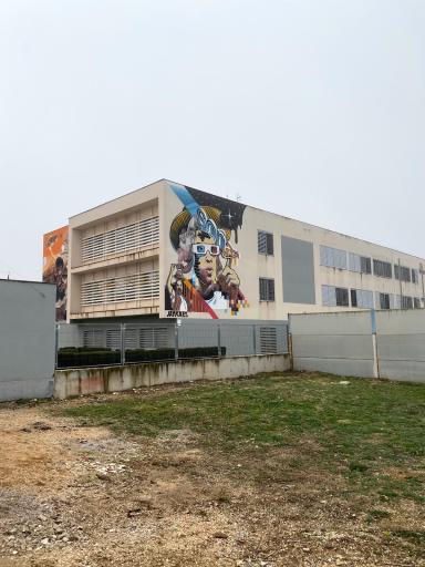 Colegio Infanta Cristina
