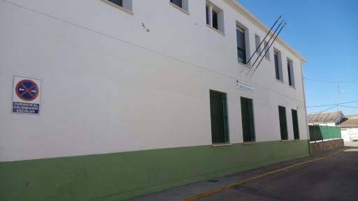 Colegio Retama