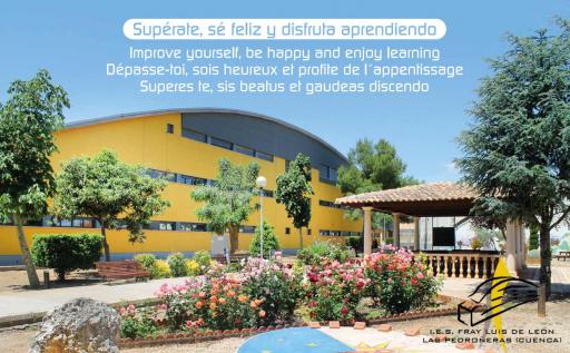 Instituto Fray Luis De León