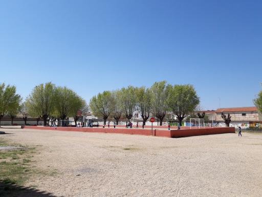 Colegio Nuestra Señora De Los Remedios