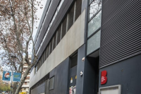 Instituto Escola Municipal De Música Eixample