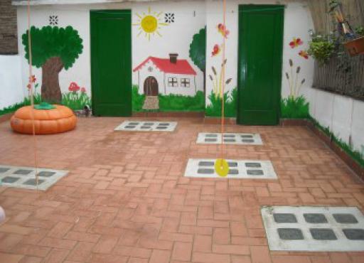 Escuela Infantil Petit Sant Marc
