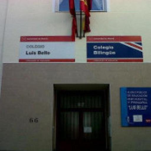 Colegio Luis Bello