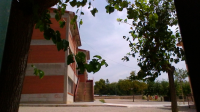 Colegio Les Roquetes
