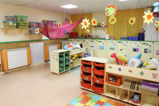 Escuela Infantil San Victor