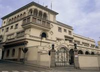 Instituto Municipal De Mollet Del Vallès