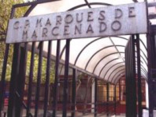 Colegio Marqués De Marcenado