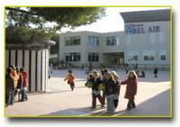 Colegio école Française Bel Air