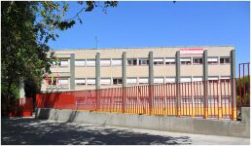 Colegio Nuestra Señora De La Concepción