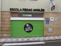 Colegio Fedac - Anglès