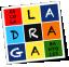 Logo de La Draga