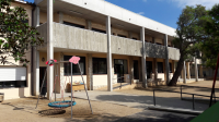 Colegio El Rajaret - Zer Montgrí