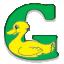 Logo de Garabatos Y Ocho Patos