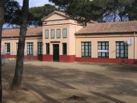Colegio Mont-roig - Zer Requesens