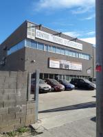 Colegio Centre Tècnic D'automoció