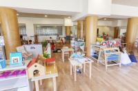 Colegio Montessori-palau