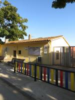 Colegio María Pagès I Trayter