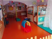 Escuela Infantil Els Cargolets