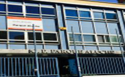 Colegio Parque Aluche