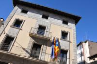 Instituto Comarcal Del Ripollès