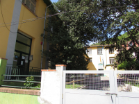 Colegio Joan Maragall