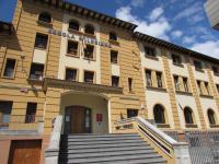 Colegio Salesians Ripoll