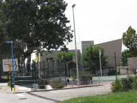 Colegio De Riudellots De La Selva