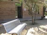 Colegio Les Bernardes