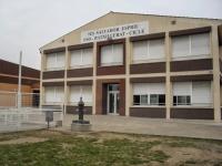 Instituto Salvador Espriu