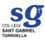 Logo de Sant Gabriel