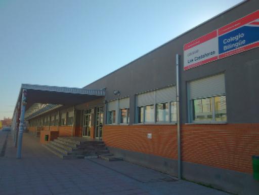 Colegio Las Castañeras