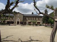 Colegio Pere Sarret - Zer Baridà-batllia