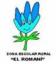 Logo de Colomina - Zer El Romaní