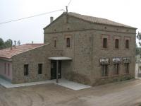 Colegio Aiguadora - Zer El Solsonès