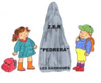 Colegio Abat Ruera - Zer Pedrera