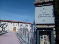 Colegio De Salàs De Pallars - Zer Pallars Jussà