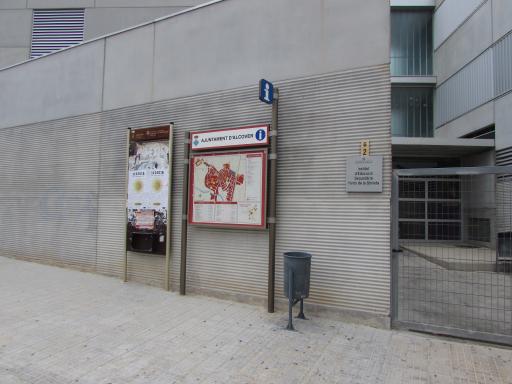 Instituto Fonts Del Glorieta