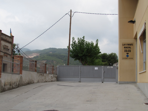Escuela Infantil Xiu-xiu