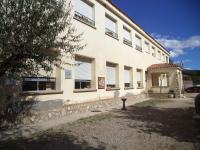 Colegio Josep Fusté