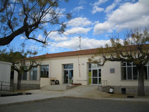 Colegio Ramón Sugrañes