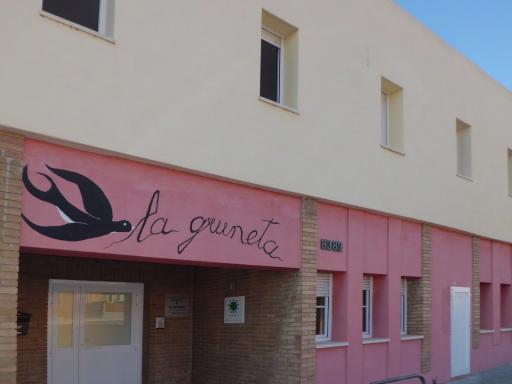 Escuela Infantil La Gruneta